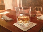 Scotch and Cribbage - mid process